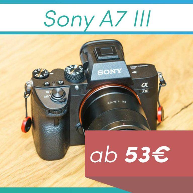 Sony-A7III