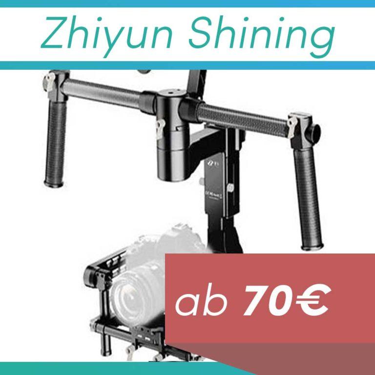 Zhiyun-Shining