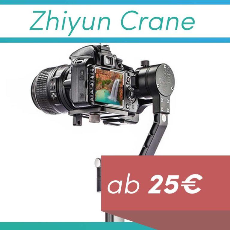 ZhiyunCrane