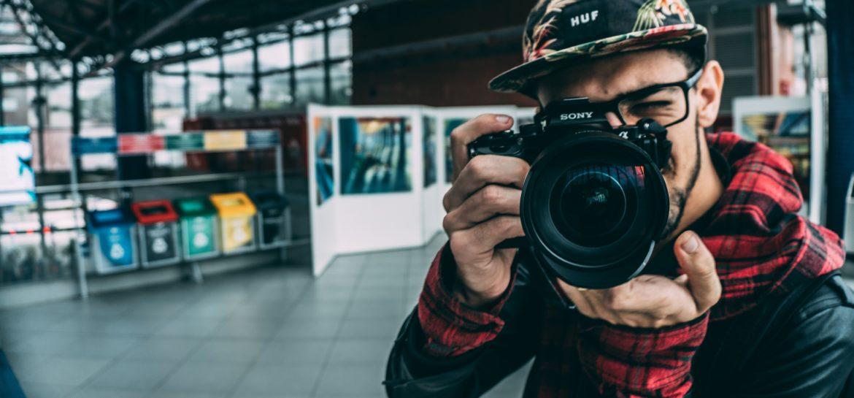 Fotografen und Filmer haben es schwer in Zeiten von Corona